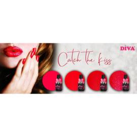 Diva Gellak Catch The Kiss Collection