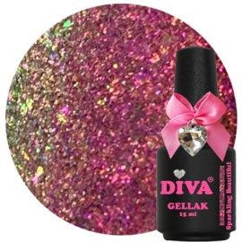 Diva Gellak Sparkling Beautiful 15 ml