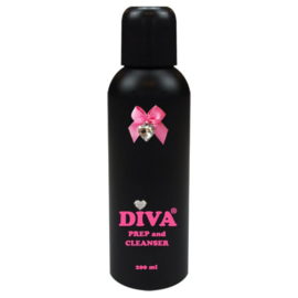 Diva Prep and Cleanser 1000ml