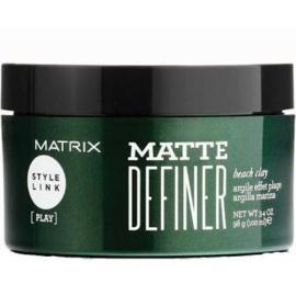 Matte Definer beach clay