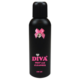 Diva Prep and Cleanser 100ml