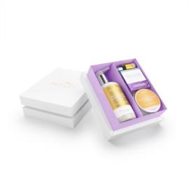 Indigo Home Spa Box - Pop Sugar