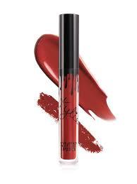 Liquid lipstick & liner Velvet - Dazzle