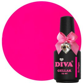 Diva Gellak En Vogue 15 ml