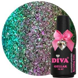 Diva Gellak Sparkling Cutie 15 ml