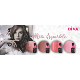 MISS SPARKLE COLLECTION