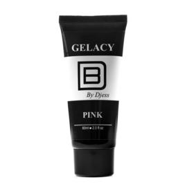 Gelacy Pink Tube  60ML