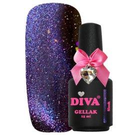 Diva Gellak 9D Cat Eye Sleek