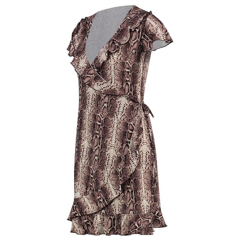 Honolulu Dress Snake