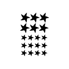 Zeesterren (18 stuks)