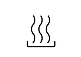 Keukentje oven + magnetron sticker (Duktig)