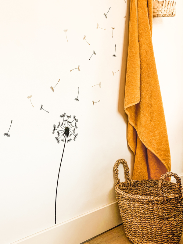 Dandelion (Paardebloem) (46 cm)