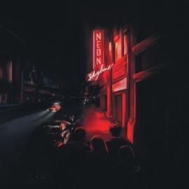 Andy Shauf - Neon Skyline CD Release 24-1- 2020