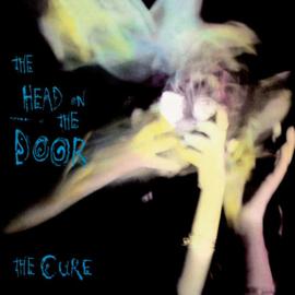 The Cure  - Head On The Door LP