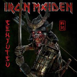 Iron Maiden - Senjutsu 2 CD Release 3-9-2021