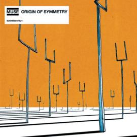 Muse - Origin Of Symmetry CD