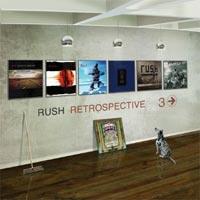 Rush - Retrospective CD + DVD