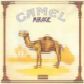 Camel - Mirage CD