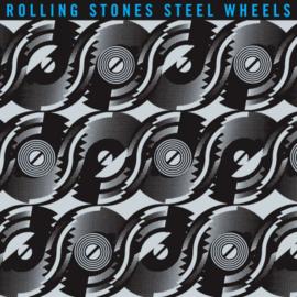 Rolling Stones - Steel Wheels CD