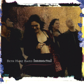 Beth Hart Band - Immortal LP