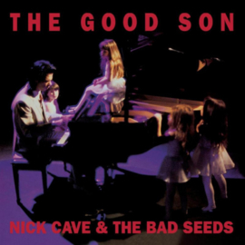 Nick Cave & The Bad Seeds CD