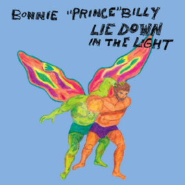 Bonnie Prince Billy - Lie Down In The Light CD