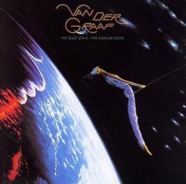 Van Der Graaf Generator  - The Quiet Zone The Pleasure Dome CD
