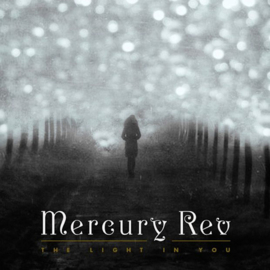 Mercury Rev - The Light In You CD