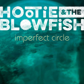 Hootie & The Blowfish - Imperfect Circle CD 2019