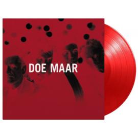 Doe Maar - Klaar 2 LP  Release 13-8-2021