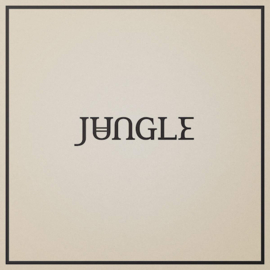 Jungle - Loving In Stereo CD Release 13-8-2021