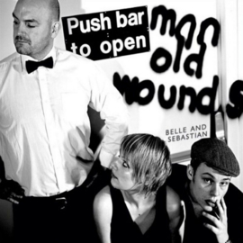 Belle And Sebastian - Push Barman To Open 2 CD