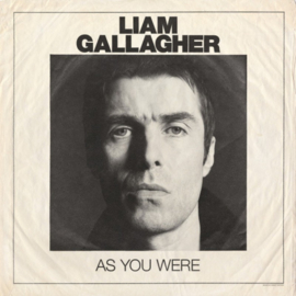 Liam Gallagher - As You Were CD