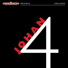 Johan - 4 CD