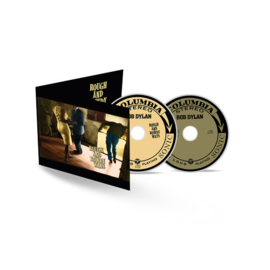 Bob Dylan - Rough And Rowdy Ways 2 CD Release 19-6-2020