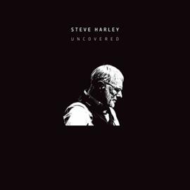 Steve Harley - Uncovered CD 21-2-2020