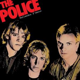 The Police - Outlandos D'Amour CD