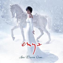 Enya - And Winter Game CD