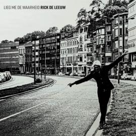 Rick De Leeuw - Lieg Me De Waarheid CD Release 8-10-2021
