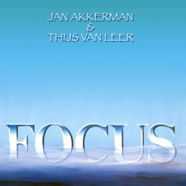 Jan Akkerman & Thijs Van Leer - Focus CD