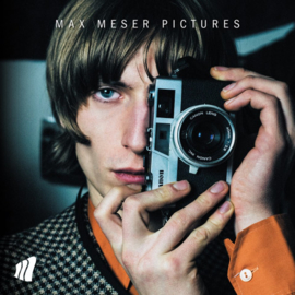 Max Meser - Pictures CD