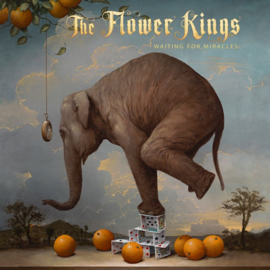 Flower Kings - Waiting For Miracles 2 CD