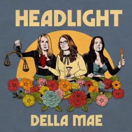 Headlight - Della Mae CD Release 17-1-2020