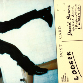 David Bowie - Lodger CD