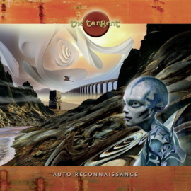 Tangent - Autoreconnaissance CD Release 21-8-2020