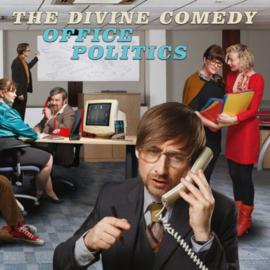 The Divine Comedy - Office Politics CD