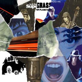Supergrass - The Strange Ones CD Release 24-1-2020