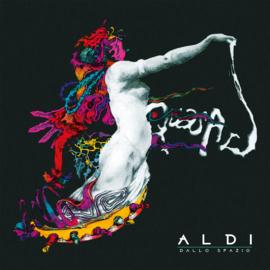 Aldi Dallo Spazio - Quasar LP