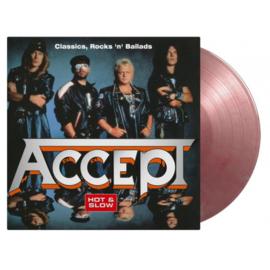 Accept - Hot & Slow 2  LP Release 3-7-2020