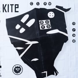 Claw Boys Claw - Kite CD Release 1-10-2021